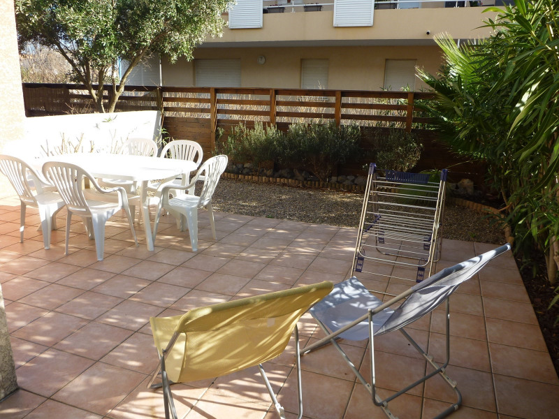 NARBONNE-PLAGE Beautiful and spacious 3 bedroom villa