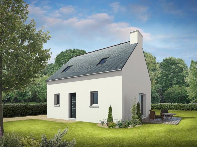 Maison  3 pièces + Terrain 281 m² Chateaugiron par MAISONS DE L'AVENIR