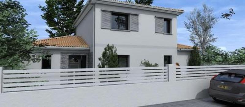 Maison  5 pièces + Terrain 950 m² Podensac par TANAIS HABITAT