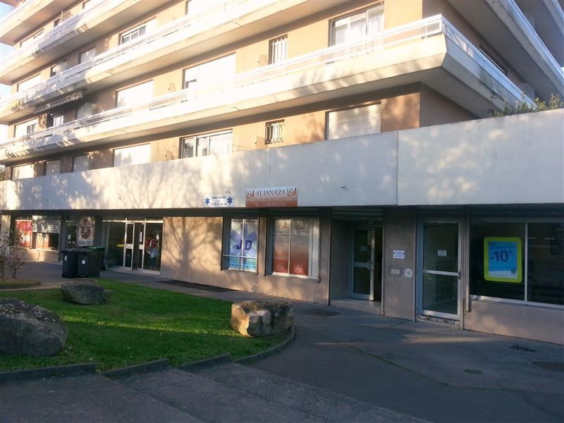 Vente Bureau Pierrefitte-sur-Seine