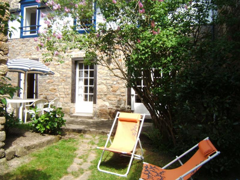 Location vacances Auray -  Maison - 5 personnes - Chaise longue - Photo N° 1
