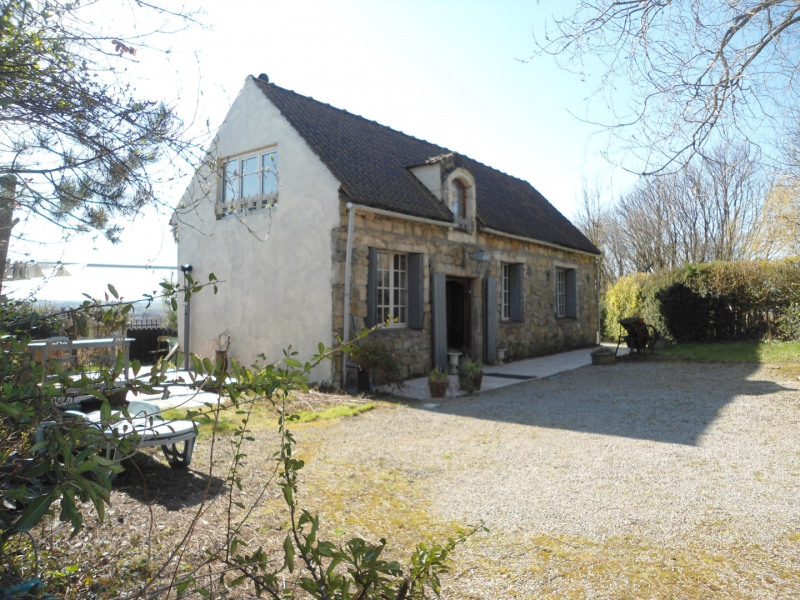 Location vacances Marquise -  Gite - 4 personnes - Barbecue - Photo N° 1