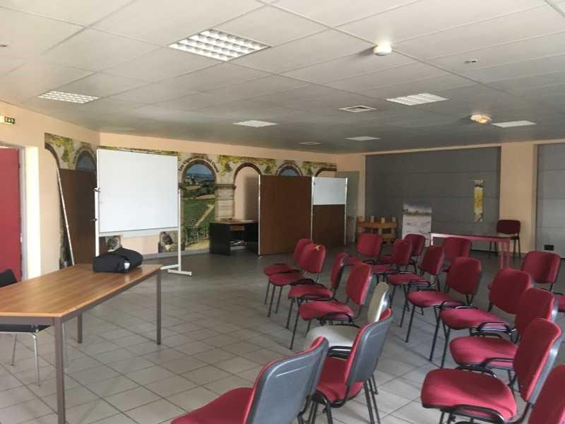 Vente Local d'activités / Entrepôt Fronton