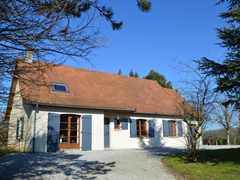 Location vacances Wierre-Effroy -  Maison - 10 personnes - Barbecue - Photo N° 1