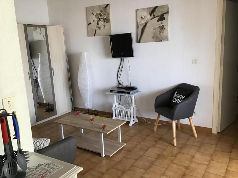 Ferienwohnungen Argelès-sur-mer - Wohnung - 4 Personen - DVD-Spieler - Foto Nr. 1