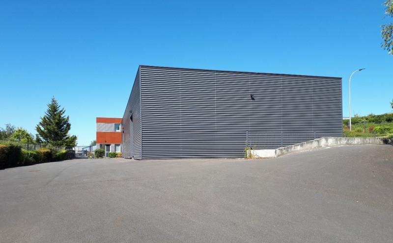 Location Local d'activités / Entrepôt Bretteville-sur-Odon