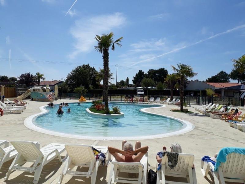 Holiday rentals Saint-Gilles-Croix-de-Vie - House - 5 persons - Deck chair - Photo N° 1