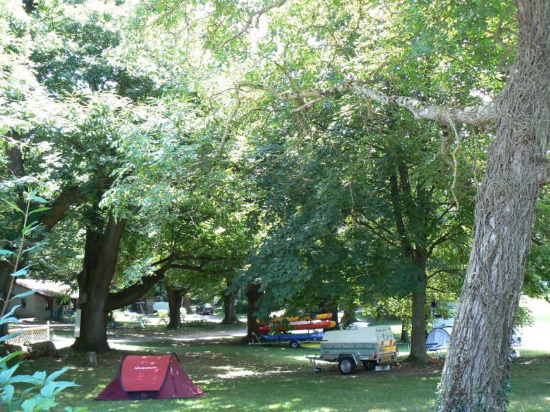 Camping Le Rural