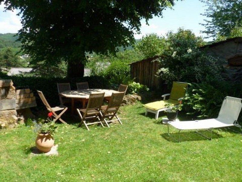 Location vacances Aurec-sur-Loire -  Maison - 6 personnes - Barbecue - Photo N° 1