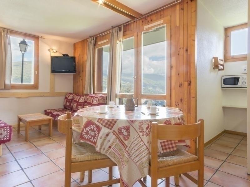 Location vacances Bellentre -  Appartement - 4 personnes - Télévision - Photo N° 1