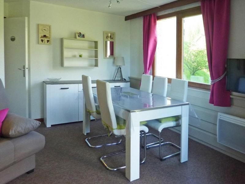 Studio cabine 6 personnes (288)