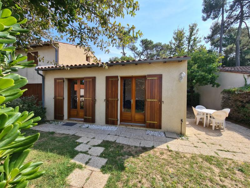 Location vacances La Tremblade -  Maison - 4 personnes - Jardin - Photo N° 1