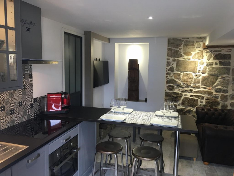 Holiday rentals Ciboure - Apartment - 4 persons - Television - Photo N° 1