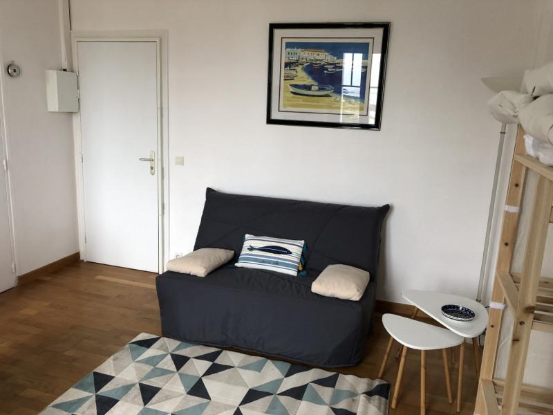Location vacances Trébeurden -  Appartement - 2 personnes - Télévision - Photo N° 1