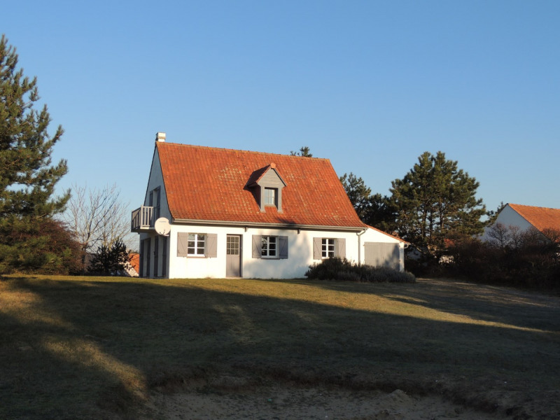 Location vacances Neufchâtel-Hardelot -  Maison - 10 personnes - Barbecue - Photo N° 1