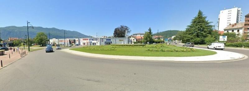 Location Local commercial Aix-les-Bains