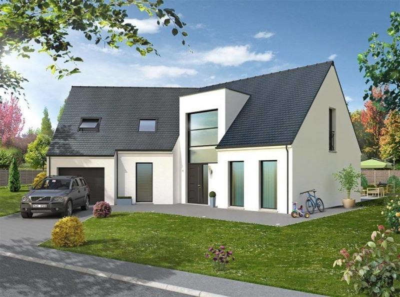 Maison  7 pièces + Terrain 400 m² Quincampoix par MAISONS D'EN FRANCE