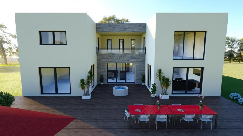 Maison  7 pièces + Terrain 365 m² Carrières-sur-Seine par LE PAVILLON FRANÇAIS