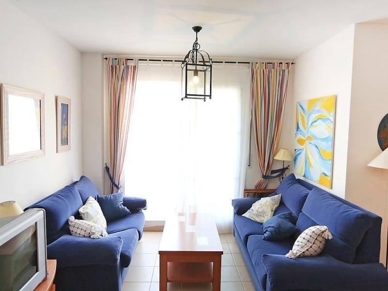 Location vacances Deltèbre -  Appartement - 6 personnes - Télévision - Photo N° 1