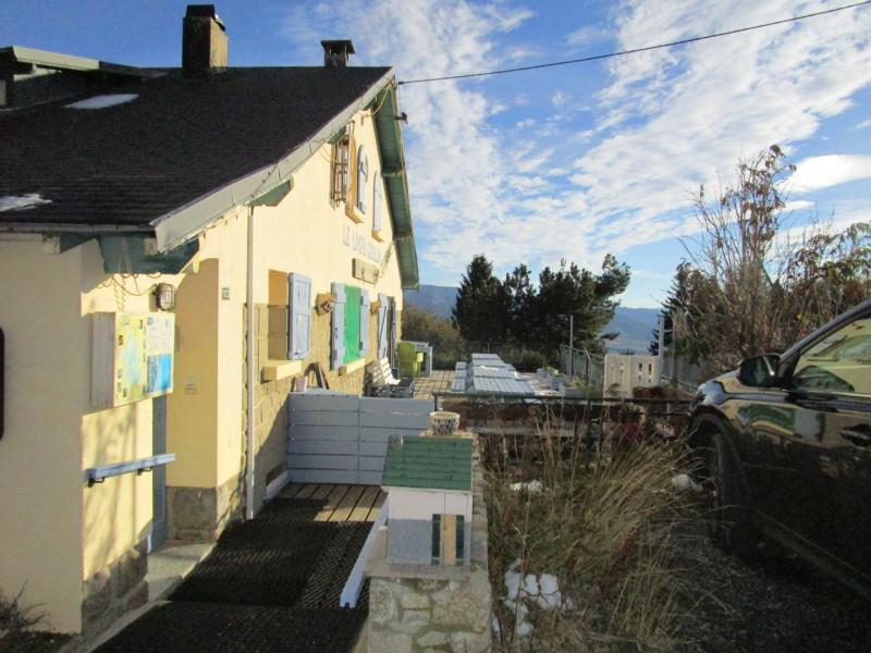 Location vacances Font-Romeu-Odeillo-Via -  Gite - 30 personnes - Chaise longue - Photo N° 1