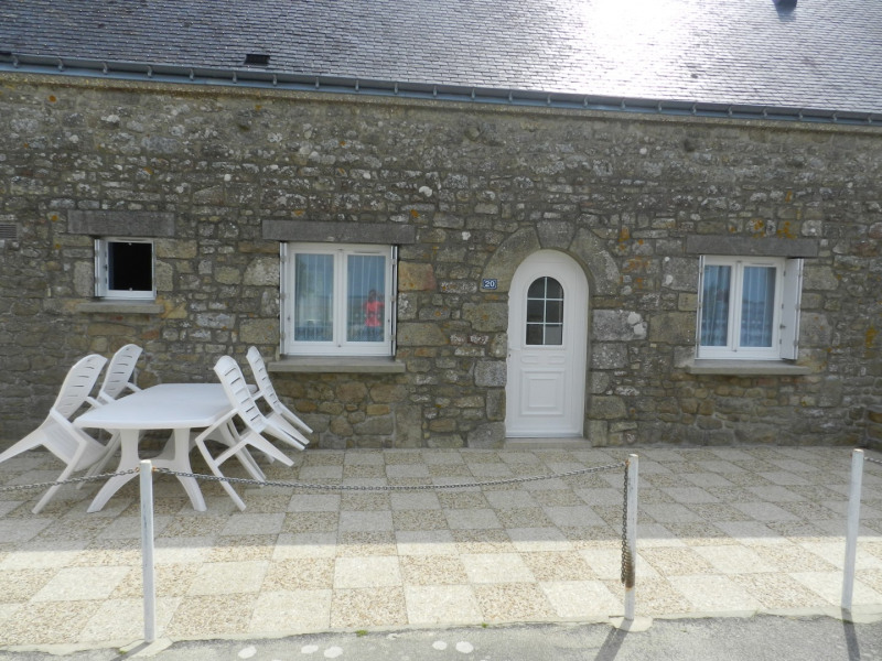 Location vacances Plouhinec -  Gite - 4 personnes - Barbecue - Photo N° 1