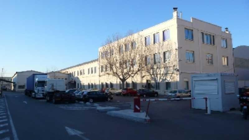 Location bureau marseille 14 me le canet 13014 - Bureau municipal de proximite marseille ...