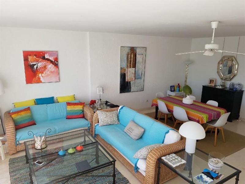 Holiday rentals Mijas - Apartment - 4 persons - Garden furniture - Photo N° 1