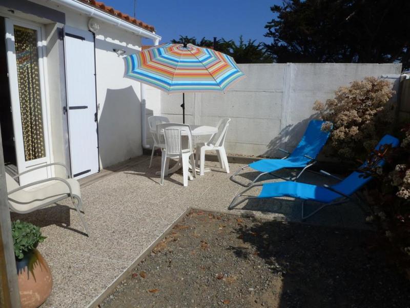 Ferienwohnungen Saint-Hilaire-de-Riez - Haus - 2 Personen - Grill - Foto Nr. 1