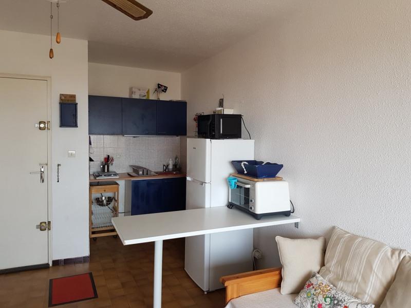 Location vacances Fleury -  Appartement - 4 personnes - Micro-onde - Photo N° 1