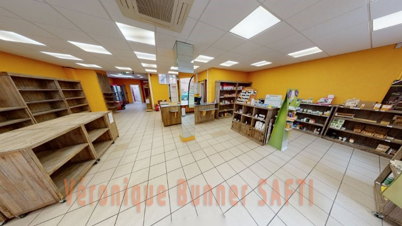 Vente Local commercial Rouffach