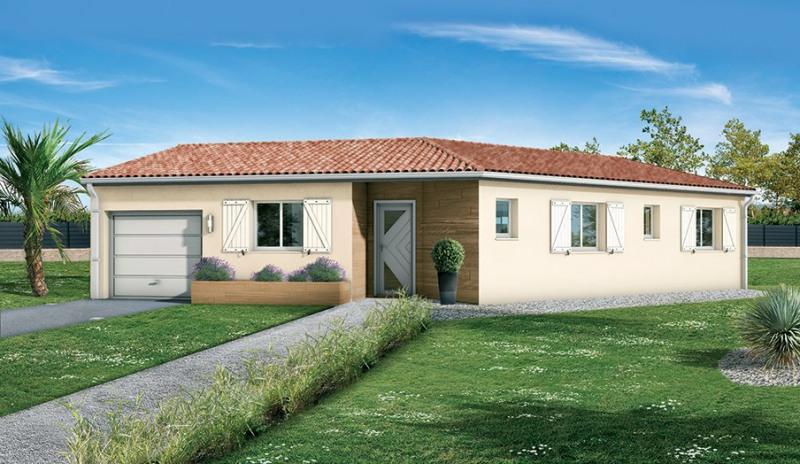 Maison  4 pièces + Terrain 720 m² Mézens par DEMEURES D'OCCITANIE - AGENCE DE ALBI