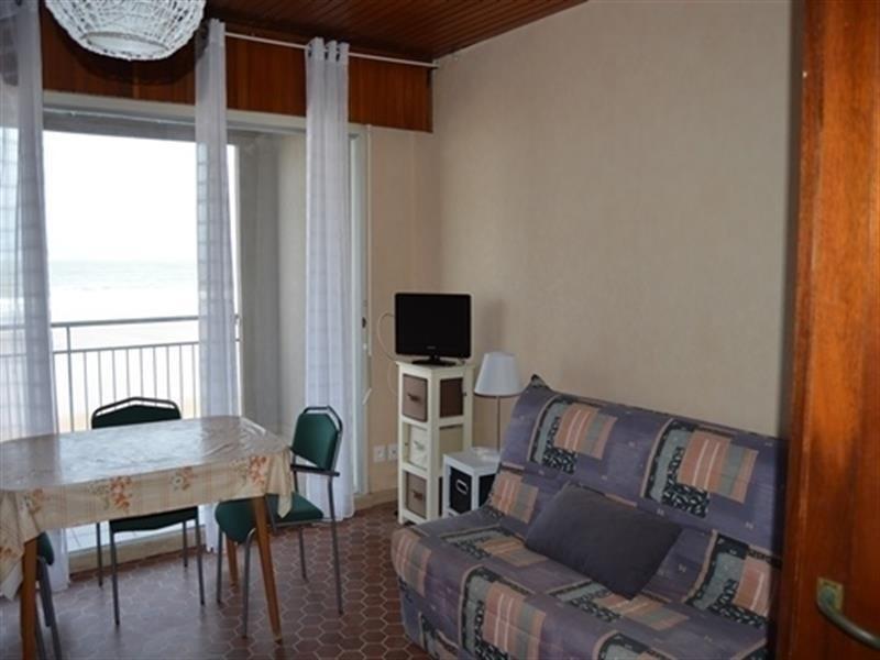 Location vacances Saint-Gilles-Croix-de-Vie -  Appartement - 4 personnes - Jardin - Photo N° 1