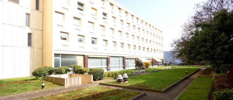 Vente Local commercial Saint-Ouen