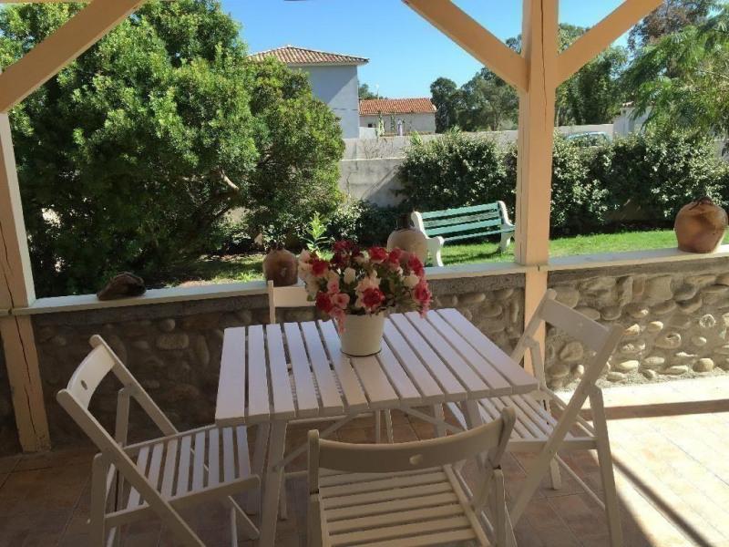 Alquileres de vacaciones Ventiseri - Apartamento - 3 personas - BBQ - Foto N° 1