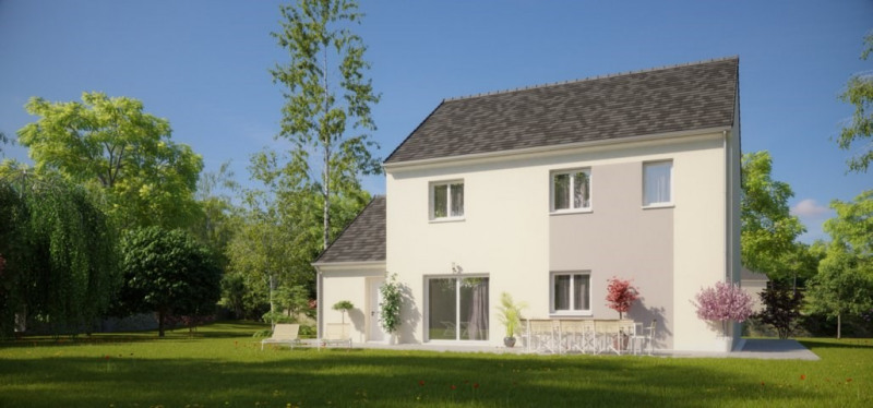 Maison  4 pièces + Terrain 370 m² Vaux-le-Pénil par MAISONS PIERRE