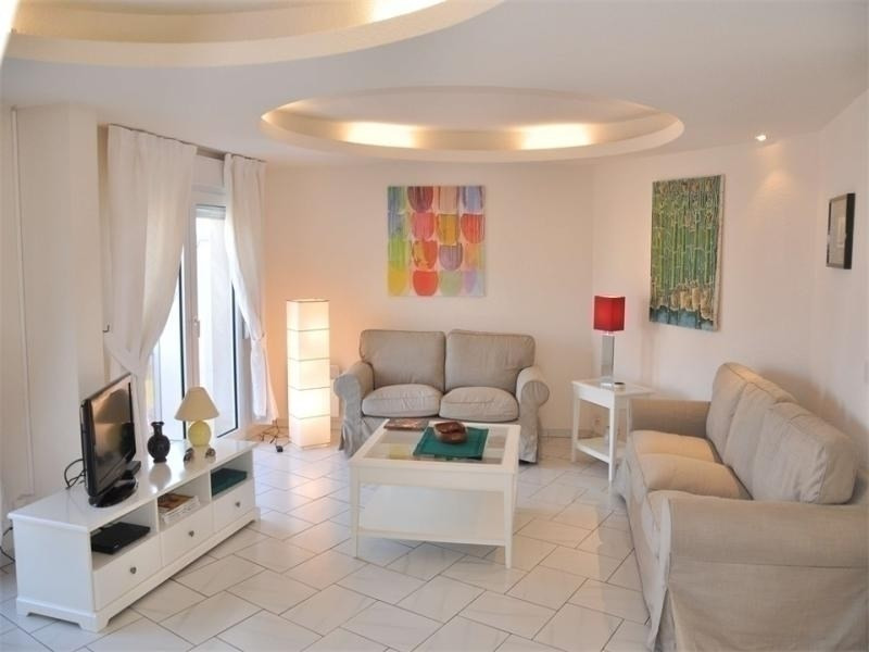 Location vacances Trégastel -  Appartement - 6 personnes - Télévision - Photo N° 1