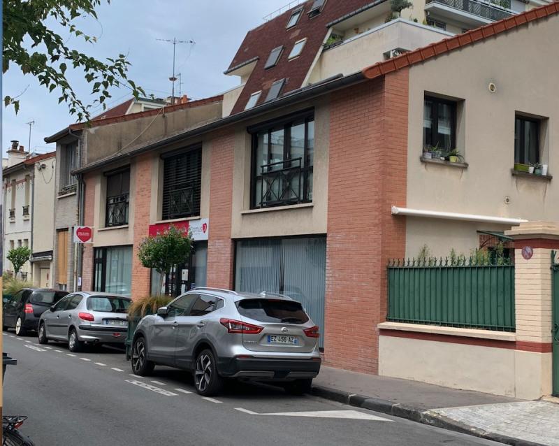 Vente Local commercial Vincennes