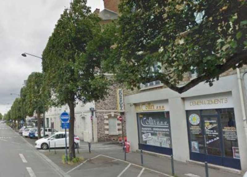 Vente Boutique Rennes