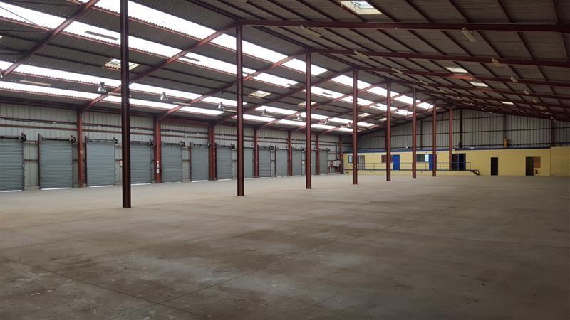 Vente Local d'activités / Entrepôt Melesse