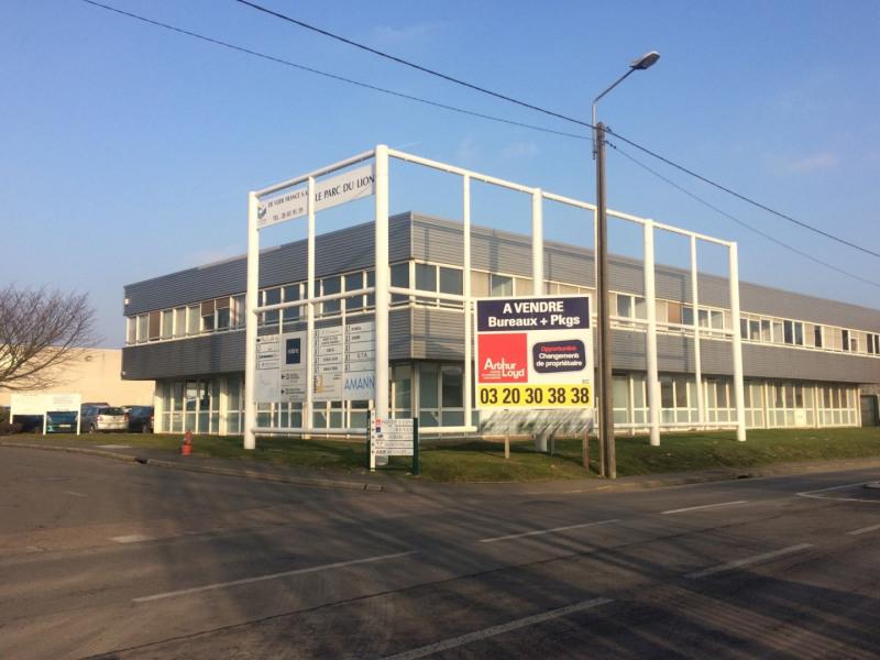 Location Bureau Roncq
