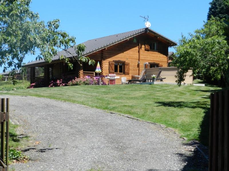 Location vacances Saissac -  Gite - 8 personnes - Barbecue - Photo N° 1