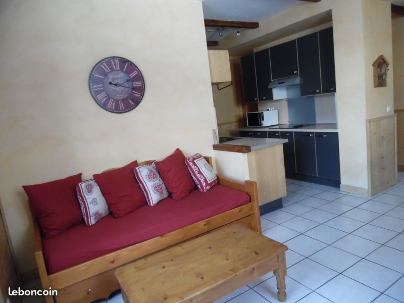 Location appart 8 pers - 69m2