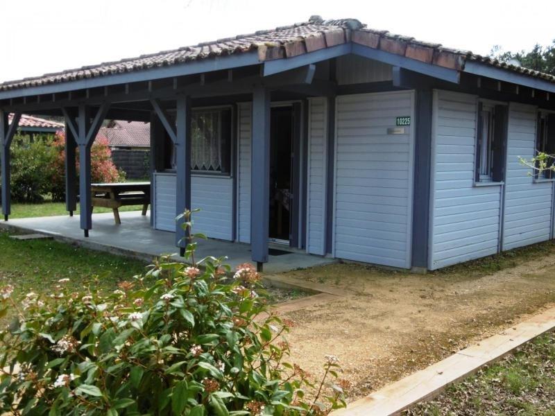 Location vacances Brocas -  Maison - 6 personnes - Jardin - Photo N° 1