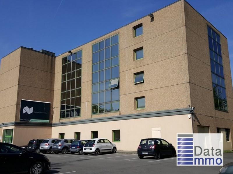 Vente Bureau Croissy-Beaubourg