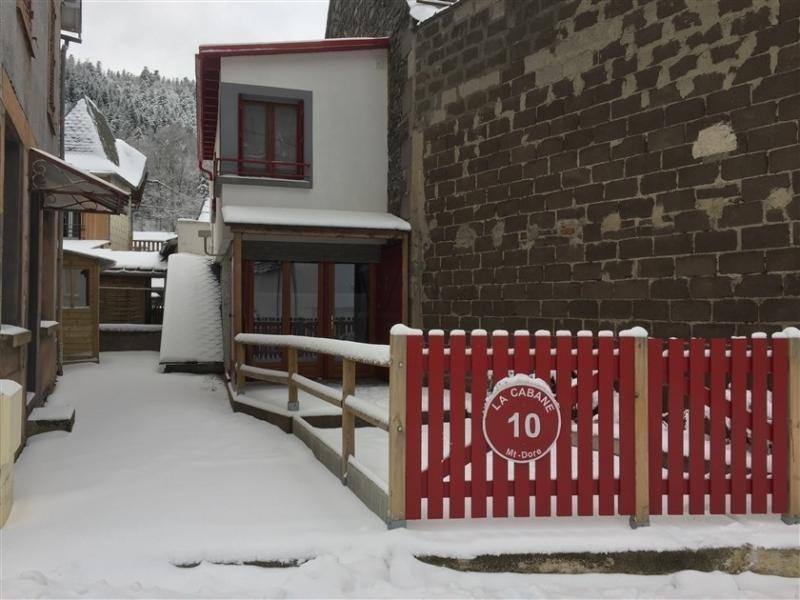 Location vacances Mont-Dore -  Maison - 5 personnes - Barbecue - Photo N° 1