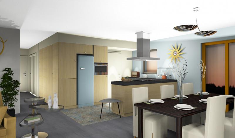 Maison  5 pièces + Terrain 1700 m² L'Isle-Jourdain par AMP MAISONS ET PAVILLONS
