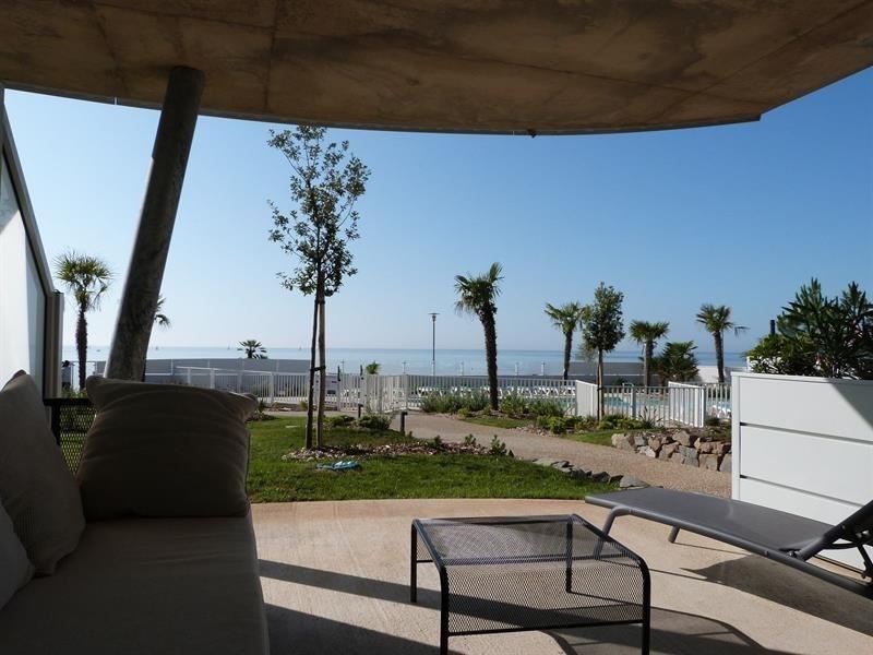 Location vacances La Tranche-sur-Mer -  Appartement - 4 personnes - Télévision - Photo N° 1
