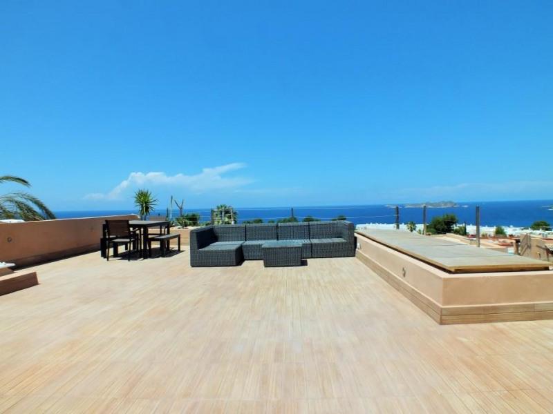 haus de vacances à Ibiza city, en Balearic Islands pour 8 ...