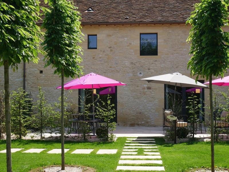 Maison Les Maisons du Cheylard - Montaigne