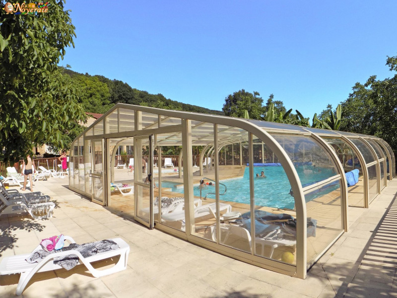 Location vacances Sarlat-la-Canéda -  Maison - 5 personnes - Barbecue - Photo N° 1